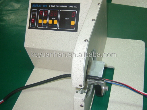 Outstanding Wire Harness Taping Machine Harness Bundling Machine Buy Tape Wiring Cloud Favobieswglorg