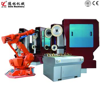 Robotic Pipe Manipulator Automatic Grinding Machine For Sale - Buy Pipe  Manipulator,Grinding Machine,Grinding Machine For Sale Product on  Alibaba com