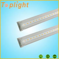 WW/NW/CW/Pink high quality 1500mm T8 integrated 25w led tube light