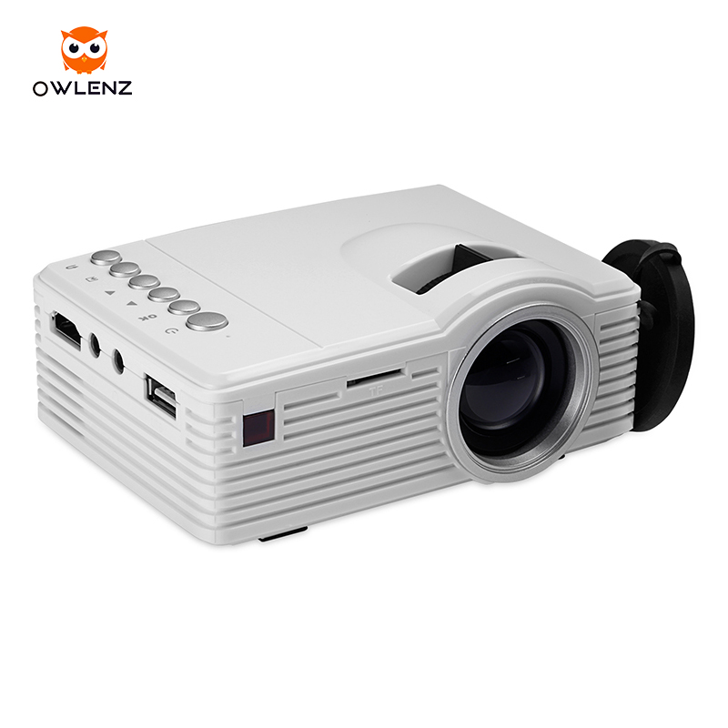 2017 New Mini Led Projector SD20 Pico SD20 Pocket Projector SD20