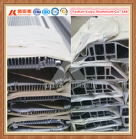 China Wholesale High Quality Customized Designs Extruded Aluminium Alloy Profiles Heat Sink