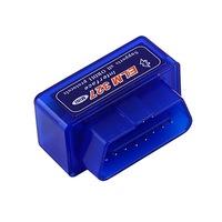 universal v2.1 OBD2 car detector shenzhen warehouse fba service--skype colsales37