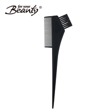 The black magic combs hair dye hair tint brush salon comb