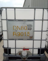China made ibc tote tank 1000l for oil petrol storage or transport