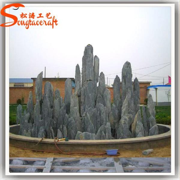 Chinoise artificielle moules pour mini fontaine d\u0027eau mur intérieur  fontaines jardin moderne cascade vente