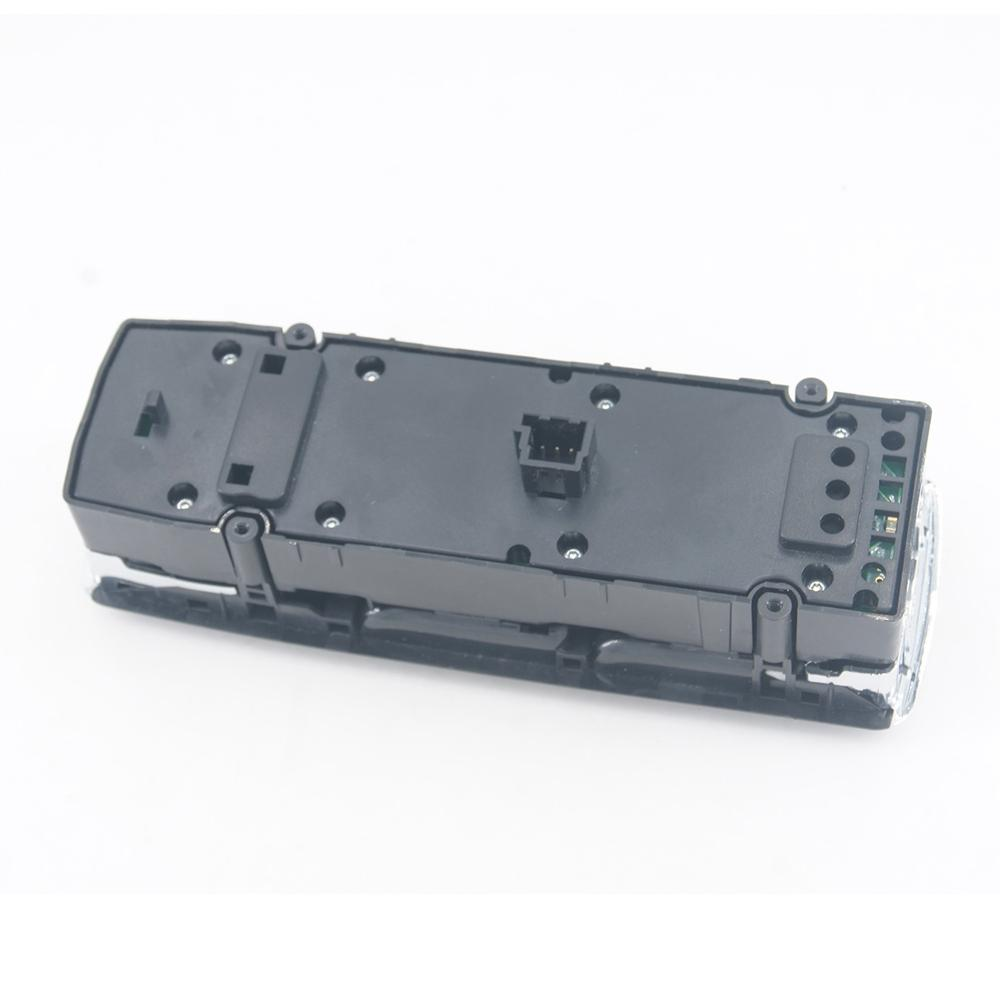 A2128208310 Power Window Switch Botton For Mercedes Benz