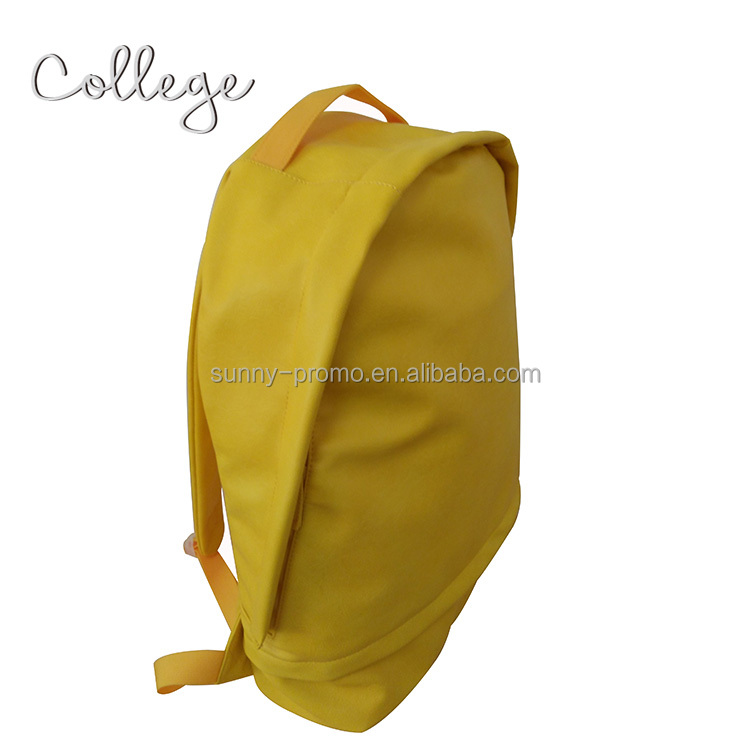 Factory school travel bagpack, for young girls backpack