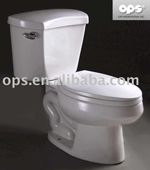 Kohler Wellworth Two-piece Toilet,Upc Certified - Buy Toilet,Ceramic  Toilet,Sanitary Ware Product on Alibaba com