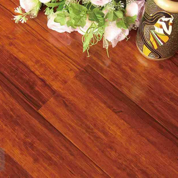 high Gloss Surface with wood grain HDF industrialAC4 AC5 Laminate wood Flooring