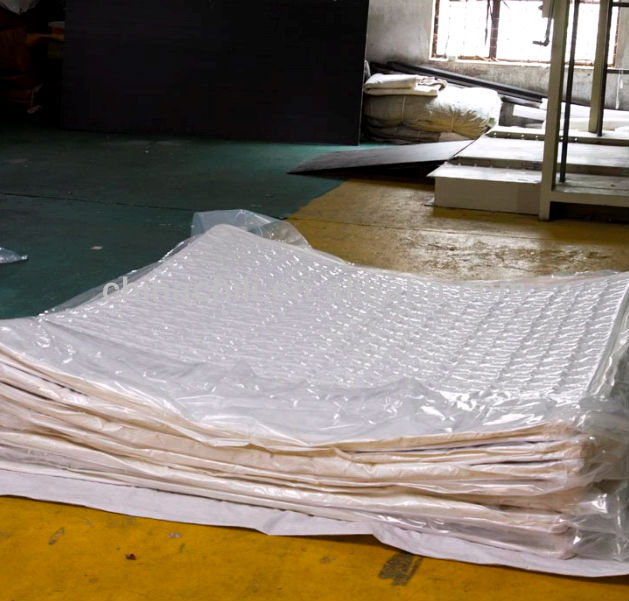Plastic Mattress Cover For Twin Bed Longer