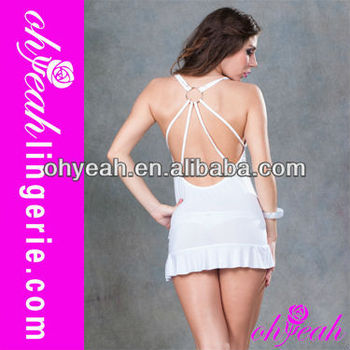 clubwear Micro mini dress