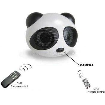 Panda Nanny Camera Hidden Camera With 540tvl Ccd Camera Dvr Cctv ...