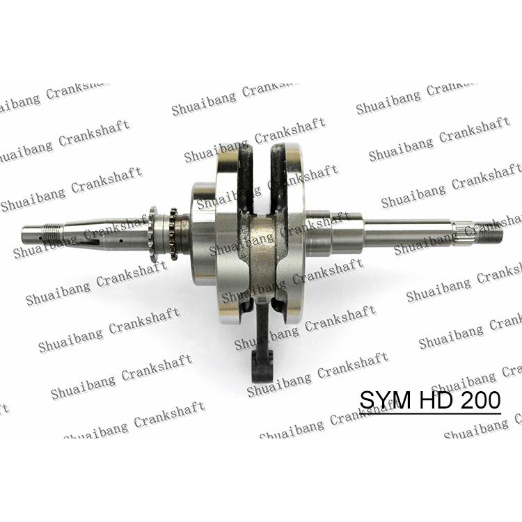 Forged Steel Custom Made Sym Hd200 Evo Scooter Spare Parts - Buy Hd200  Scooter Parts,Sym Scooter Parts,Sym Hd200 Parts Product on Alibaba com