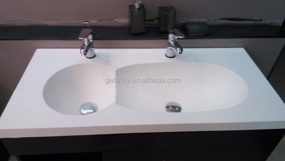 rectangular double undermount bathroom sink rectangular double undermount bathroom sink suppliers and at alibabacom