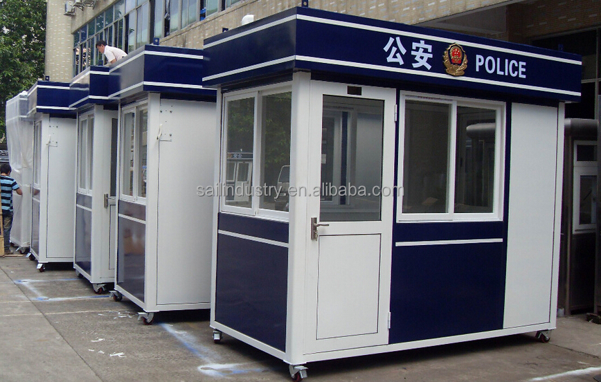 Cheap Chinese Prefab Shipping Container Homes For Sale