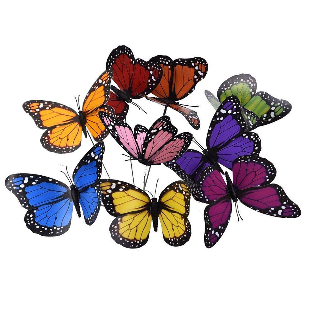Cheap Garden Butterfly Decorations, Find Garden Butterfly ...