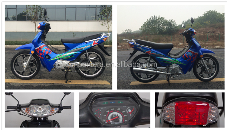 2019 4 Stroke Wave 110 Cheap 110cc Chinese Motorcycle Cub