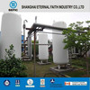 hydrogen storage tank diesel fuel storage tank chemical tank