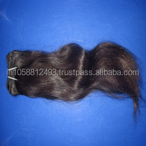 Compare Alibaba Golden Supplier 100% human hair exporting companies in india