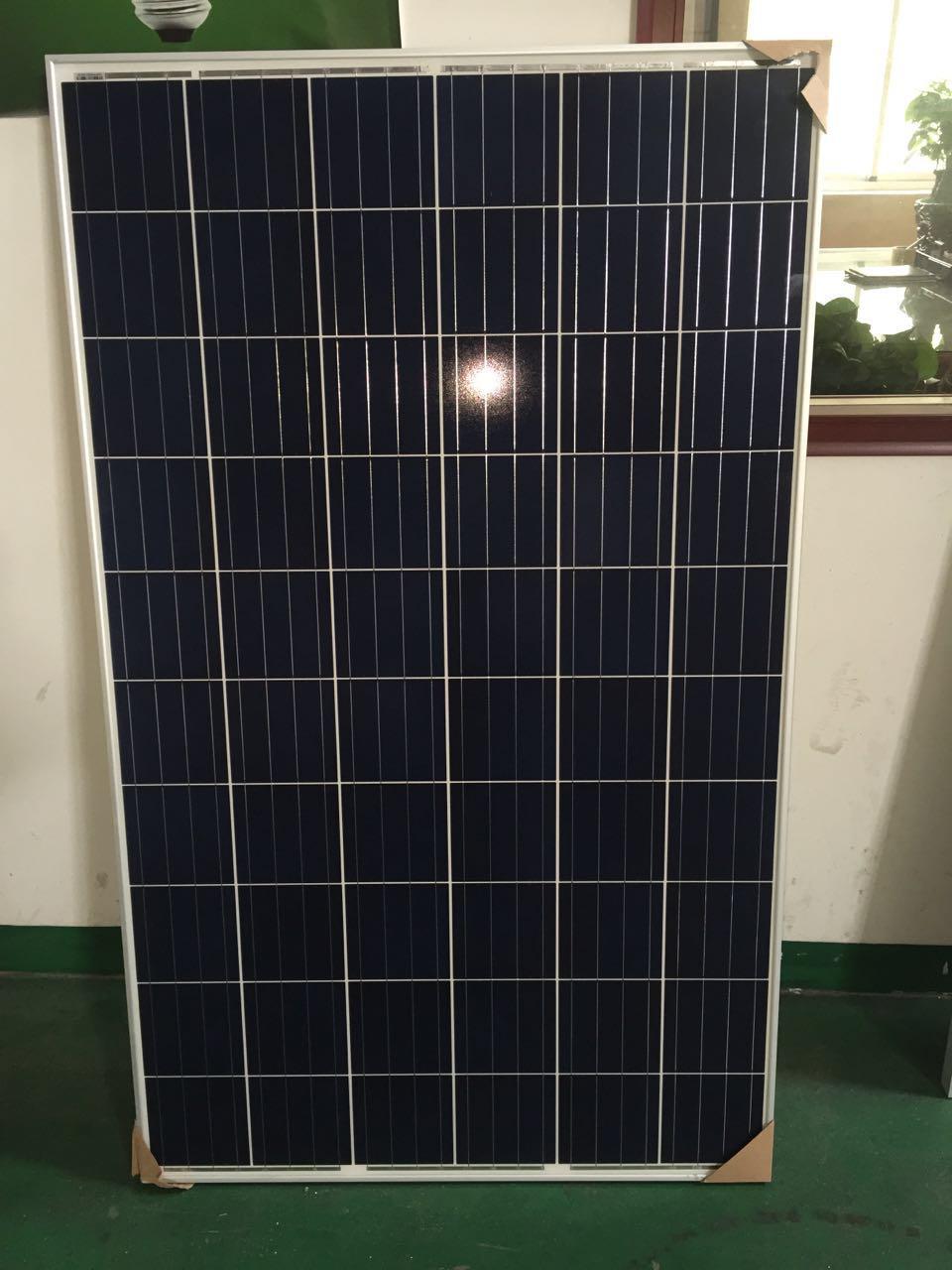 72 Cells Poly Solar Panel 335 Watts 36v Rv 3ft Mc4 330w