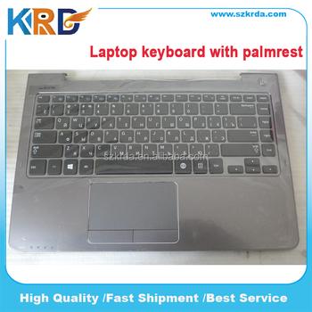 e0505b3d721 RU Russian Keyboard for Samsung NP530U4C 530U4B 535U4C 532U4C laptop  keyboard with TouchPad C case