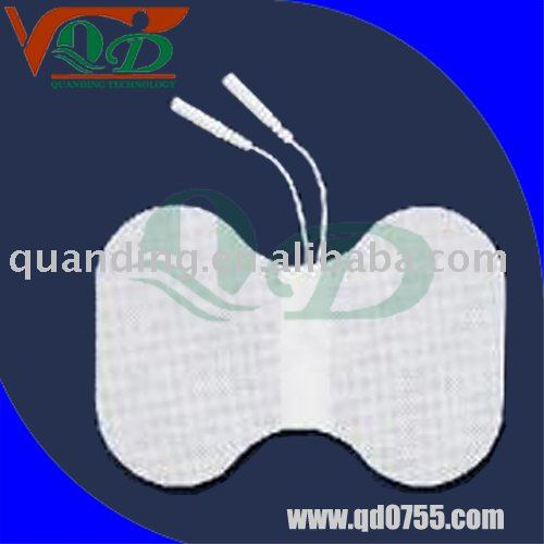 professional slimming electrode pad for beauty machine