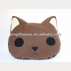 2018 hot sell Eco friendly christmas felt cat craft in bulk made in China