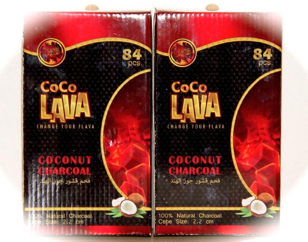 Coco Lava