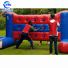 Customized Inflatable Whack-A-Wall Game Interactive Wall Game for sale