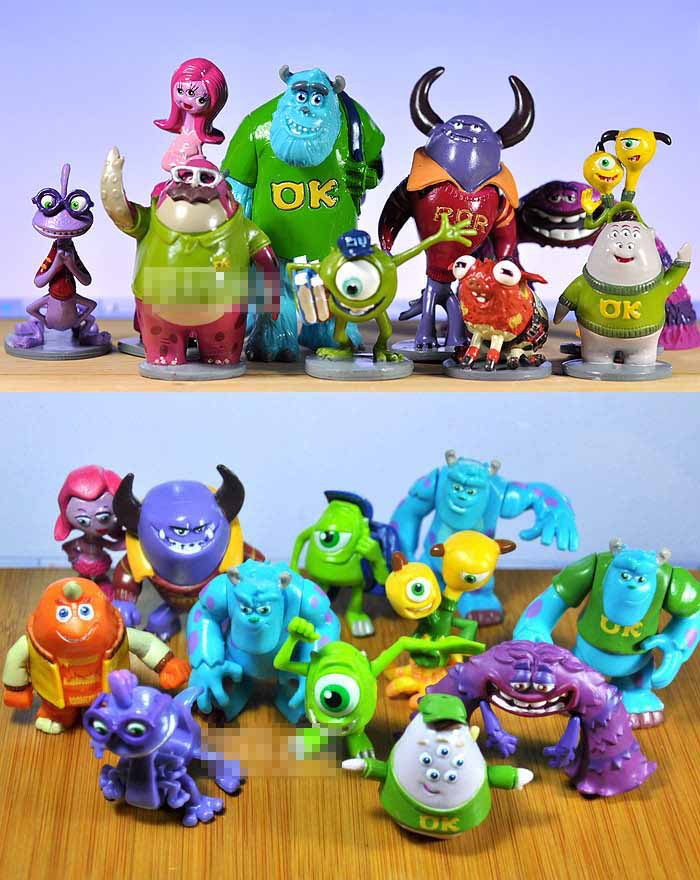 monsters inc - ChinaPrices.net