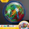 Christmas Cheap 100 Step Intelligent Plastic Magic Ball for Kids