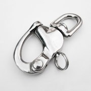 Top Quality Stainless Steel 304/316 Swivel Eye Snap Hooks/Swivel Bolt Snap Hook