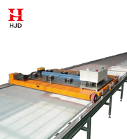 HJD ISO New Style Morden Table Top Screen Printing Press