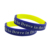 Hot Sale New Arrival Free Design Silicone Wristband
