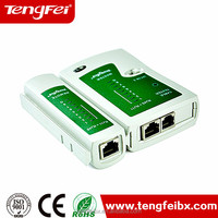 RJ45/RJ11/BNC Cable Tester for CCTV
