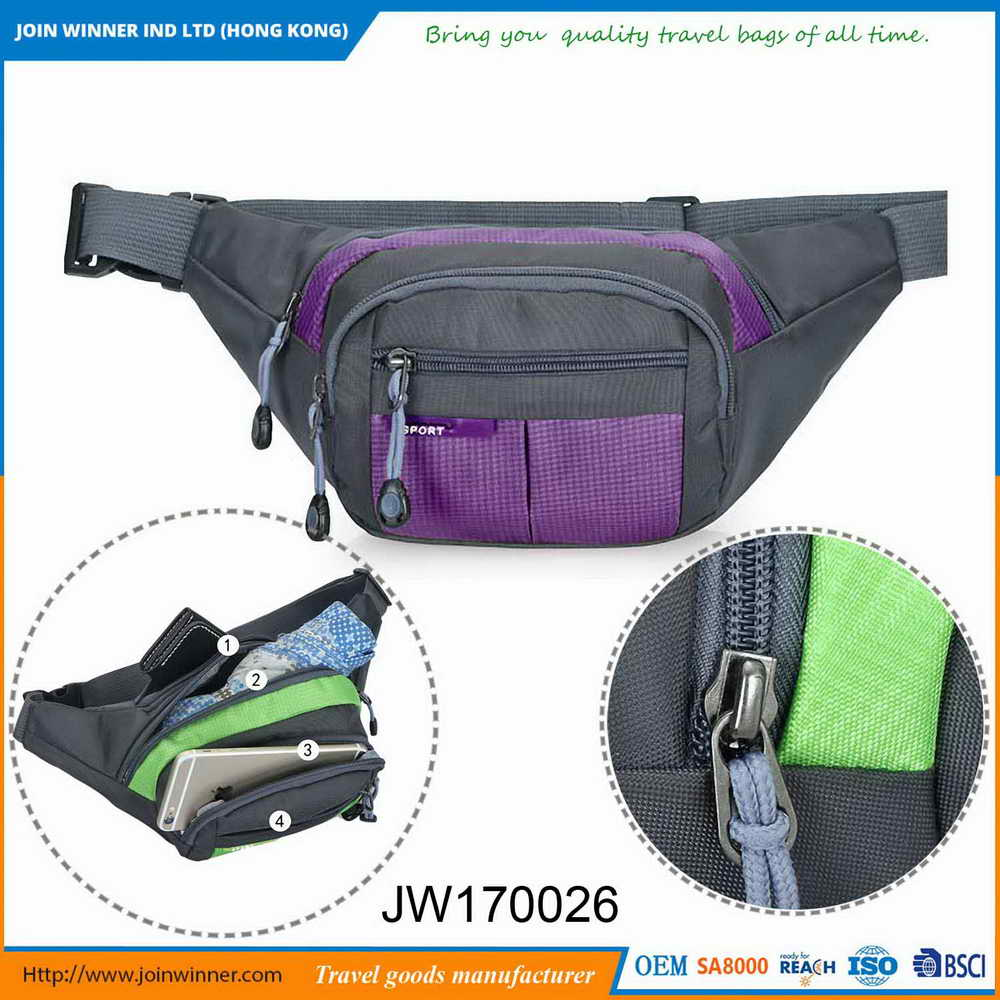 Hot Sale High Quality Kelty Sling Bag In Customized Size