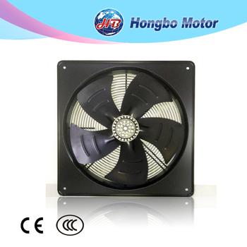 Ywfb4e-450 Ac Certification Ac Electric Axial Fan Motor 220v - Buy ...