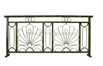 outdoor wrought iron stair railing buy iron stair