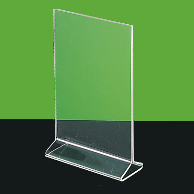 Acrylic Dl Table Tent/ Stand-up Sign Holder/ Acrylic Sign Holder Wholesale - Buy Dl Table TentAcrylic Stand-up Sign HolderAcrylic Sign Holder Product on ... & Acrylic Dl Table Tent/ Stand-up Sign Holder/ Acrylic Sign Holder ...