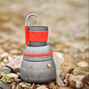 safety outdoor camping portable unique moka travel coffee maker