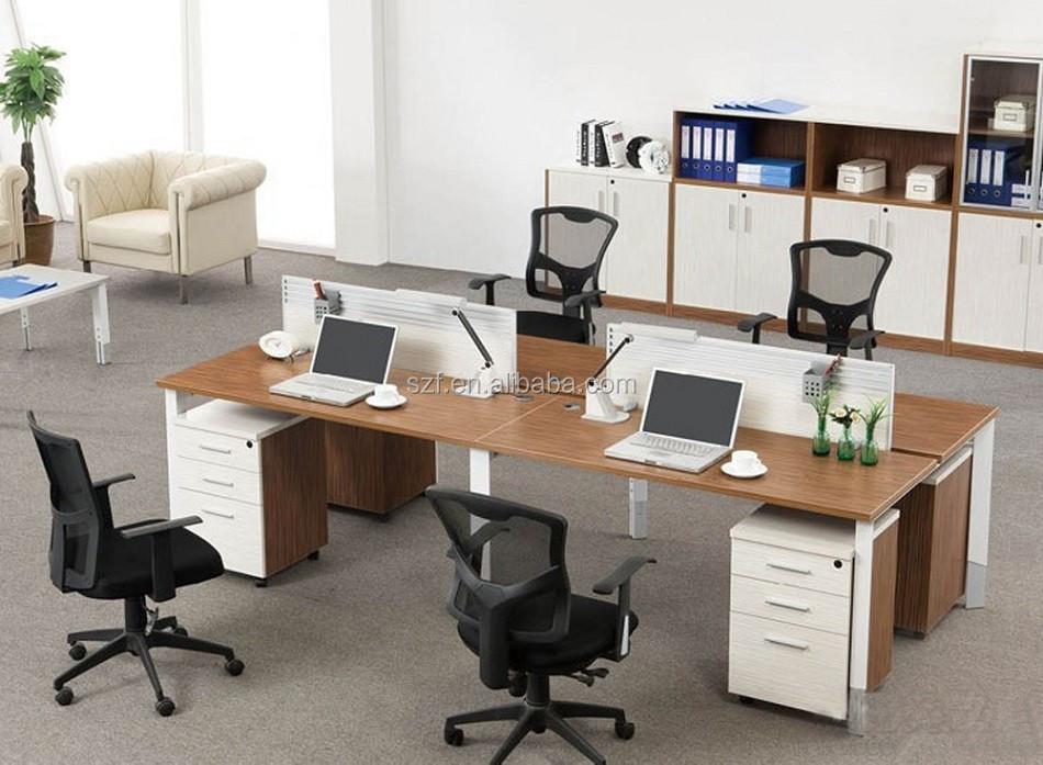 Office Partition Furniture Modular Workstation Office Furniture ...
