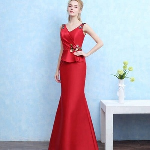779a1db6b Red Fishtail Wedding Dress, Red Fishtail Wedding Dress Suppliers and  Manufacturers at Alibaba.com