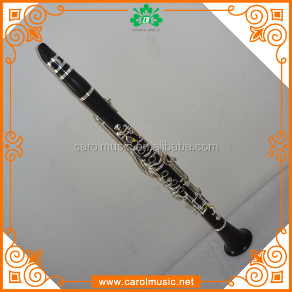 High quality turkish G clarinet sale