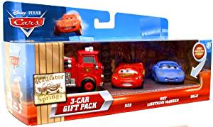 Buy Disney Pixar Cars Movie 155 Die Cast Car With Lenticular