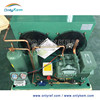 Condensing units for refrigeration with Bitzer compressor