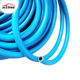 2 inch sae 30r10 nylon braided flexible blue fiat punto fuel hose