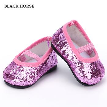 Personalizado Brillante Zapatos De Muñeca Para Niña Estadounidense De 18 Pulgadas Muñecas Buy Zapatos De Muñeca American Girl,Zapatos De Muñeca