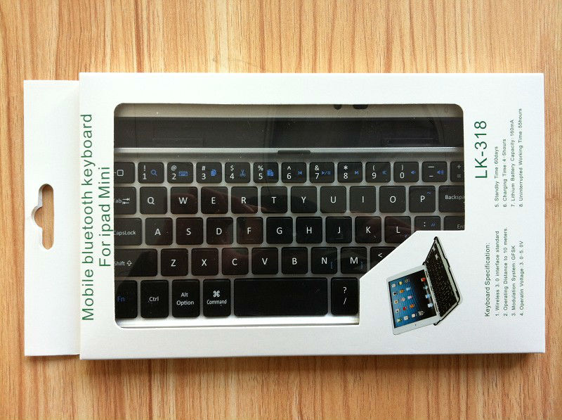 High Quality for ipad mini keyboard