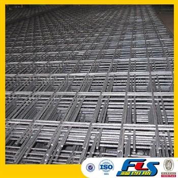 Concrete Reinforcement Wire Mesh 6x6 Reinforcing Welded Wire Mesh ...