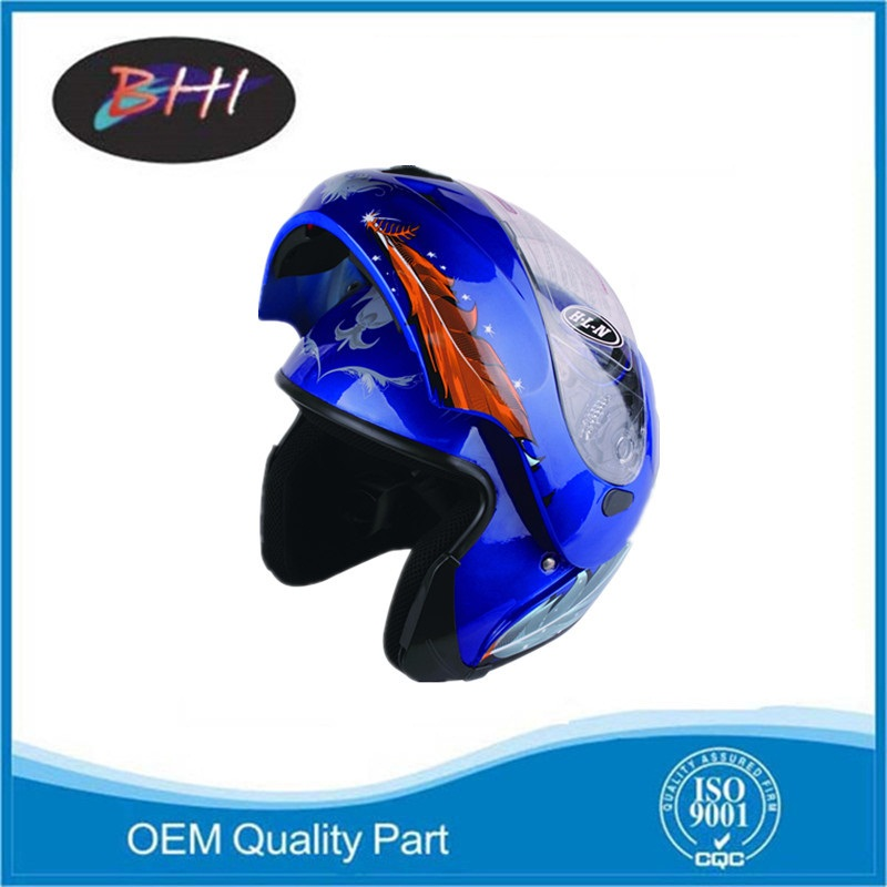 Wholesale motor helmet, vintage motorcycle parts, security helmet